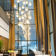 calcium Jen from Tiny Urban Kitchen enjoys an exquisite meal at Il Ristorante Luca Fantin in the BVGARI or BULGARI building in Toko. Types Of Olives, Sweet Shrimp, Raw Tuna, Mayo Sauce, Mochi Cake, Urban Kitchen, Chinese Dumplings, Sous Vide Cooking, Raw Food Recipes