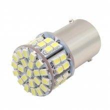 10pcs New White 1156 Rv Camper Trailer 50 Smd Led 1141 1003 Interior Light Bulbs Interior Lighting Camper Trailers Light Bulbs