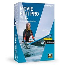 Video deluxe 2020 Plus – Películas impresionantes Magix Travel Route, New Travel, Music Sound Effects, Software Security, Photo Proof, Film Score, Chroma Key, Online Coupons, You Videos