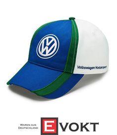 eBay  Sponsored Original VW Motorsport Baseball Cap Hat 5NG084300A Beanie  Hat New Vw Motorsport b21195c63a01