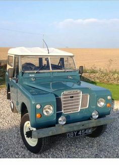 Series Land Rover 88, Land Rover Series 3, Land Rover Defender 110, Landrover Defender, Best 4x4, Trophy Truck, Old Jeep, Jeep Cars, Land Rover Discovery