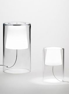 JOIN Table lamp by @vibialight