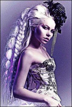 #dreads #dreadlocks #colorfuldreads www.doctoredlocks.com