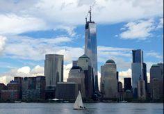 Freedom Tower New York City (By Rodrigo Belmonte)