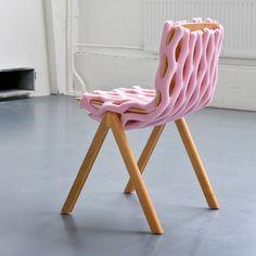 Geef je oude stoel een nieuwe outfit   | roomed.nl