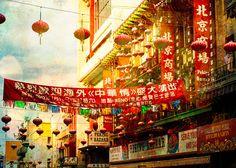 Chinatown San Francisco Art by Squintphotography #sanfrancisco #Chinatown #photography https://www.etsy.com/listing/130211070/chinatown-san-francisco-art-california?nc=1