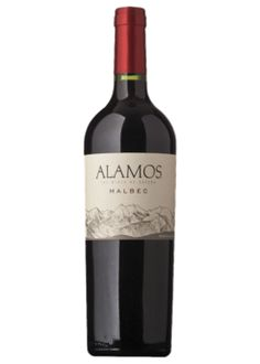 "James Suckling-Mendoza, Argentina - ""An attractive red with notes of dried berry and light chocolate. Spicy too. Full body, juicy and rich with a long and flavorful finish. I like the balsamic undertone to this. This is a real malbec."""