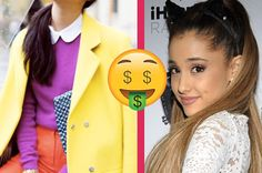 Go On A Pricey Shopping Spree And We'll Guess Your Celeb Style Icon