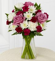The FTD® My Sweet Love™ Bouquet