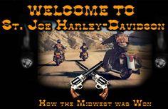 Harley Rider? Check this out! http://cdn-6.psndealer.com/e2/dealersite/images/stjoeharleydavidson/welcome.jpg