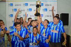 Notícias de São Pedro da Aldeia: ESPORTE - Cabo Frio é campeão da Copa INTERTV de F...