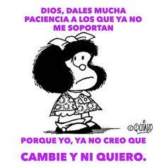 Mafalda Quotes, Memes, Funny, Fictional Characters, Funny Taglines, Thoughts, Attitude, Storage, Meme