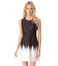 The Daily Find: Milly Dress | Shopbop | Shoptalk