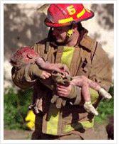 Career Profile: Firefighter