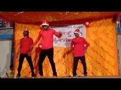Christmas Dance 2015