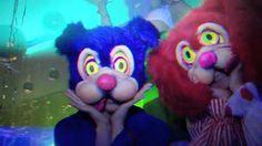"""Wordy"" TOWA TEI with BAKUBAKU DOKIN  Official Music Video"