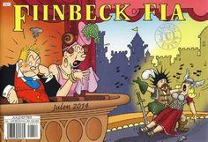 Fiinbeck og Fia 2014