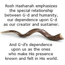 why is rosh hashanah challah round