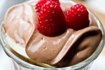 Muscle Gain Protein Pudding  advocare | RECIPES