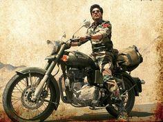 I love him. #SRK
