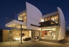 wave house architecture - Buscar con Google