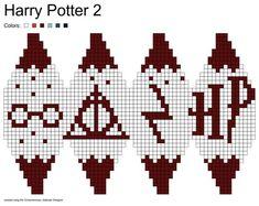 Julekuler, Harry Potter 2