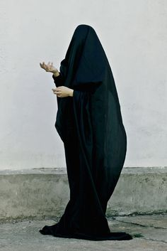 Vogue of the Veiled
