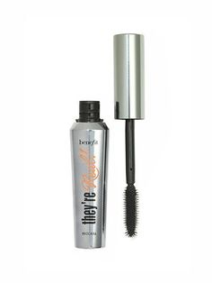 Benefit They're Real Mascara | allure.com