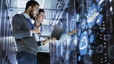 Leadership Development for the Fourth Industrial Revolution Desenvolvedor Web, It Management, Facility Management, Fourth Industrial Revolution, Tech Stocks, Back Up, Network Engineer, The Motley Fool, Resume Objective