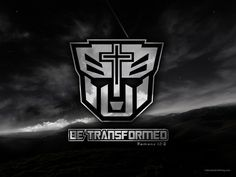 Be Transformed HD Wallpaper