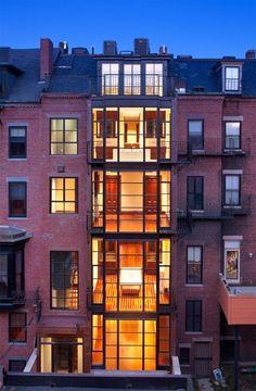Union Park Residence, Baker Design Group, Inc., world architecture news