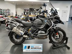 Welcome to 2017 BMW R 1200 GS Adventure Triple Black , in this article you will find some information about 2017 BMW R 1200 GS Adventure Tri. 1200 Gs Adventure, Adventure Gear, Gs 1200 Bmw, 2017 Bmw, Moto Bike, Bmw Motorcycles, Triple Black, Tactical Gear, Car Insurance