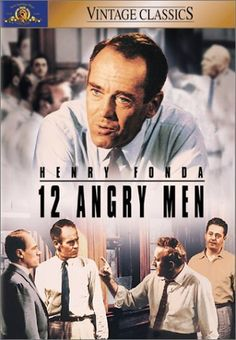 Phenomenal Movie! 12 Angry Men DVD ~ Henry Fonda, http://www.amazon.com/dp/B000056HEC/ref=cm_sw_r_pi_dp_dnPlrb141PZ9V