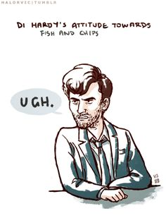 Broadchurch-DI Alec Hardy will always be awesome
