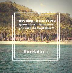 #motivationmonday #travelquote #nusaceningan #indonesia