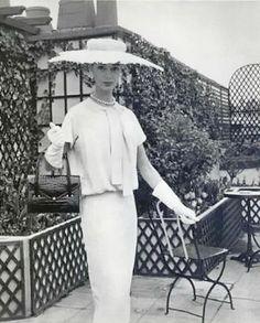 Jean Patou 1956