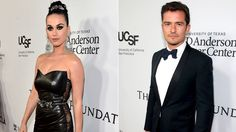 Katy Perry and Orlando Bloom Adorably Sing Happy Birthday to a Friend -- Watch the Vid! - http://thisissnews.com/katy-perry-and-orlando-bloom-adorably-sing-happy-birthday-to-a-friend-watch-the-vid/
