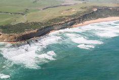 Ph: Rich Stapleton, Great Ocean Road, Australia