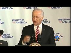 Foot in Mouth: Guess What Joe Biden Said about the Middle Class - The Political Insider