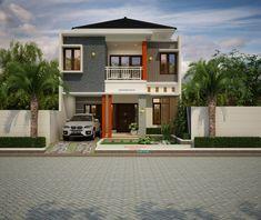 85+ desain rumah minimalis ukuran 7x8 meter terbaru - eye