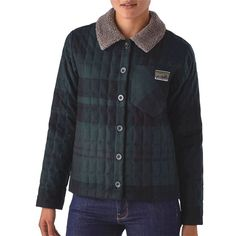 Patagonia Women's Recycled Down Jacket