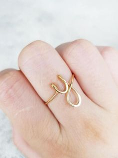 Initial ring letter Y ring personalized wire initial ring wire ring initial y ring adjustable ring wire letters Custom letter y ring d&d Etsy Handmade, Handmade Jewelry, Wire Letters, Custom Name Necklace, Name Bracelet, Letter Necklace, Wire Rings, Etsy Jewelry, Wire Jewelry