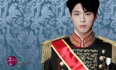 「皇帝ボゴミVS少年ボゴミ」どっちがタイプ?パクボゴム×カカオの新写真&動画