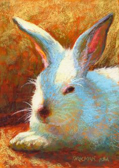 Rita Kirkman's Daily Paintings: Diva