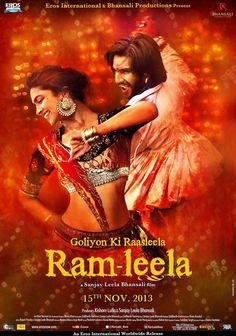 """Goliyon Ki Rasleela Ram-Leela 2013 Sitemize """"Goliyon Ki Rasleela Ram-Leela 2013"""" konusu eklenmiştir. Detaylar için ziyaret ediniz. http://www.yinefilmizle.com/goliyon-ki-rasleela-ram-leela-2013.html"""