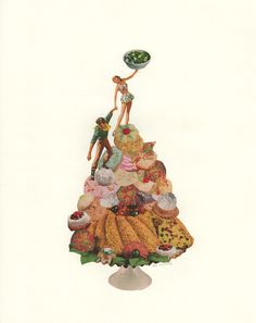 Peas, Peas, Peas, Let Me Get What I Want - Lisa Eisenbrey