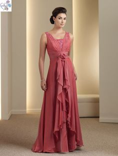 Mother Of The Bride Outfits Dress Md016 China