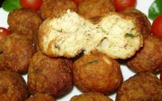 Romanian Food, Baked Potato, Potato Salad, Appetizers, Potatoes, Baking, Vegetables, Ethnic Recipes, Tv
