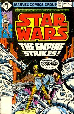 Star Wars - The Empire Strikes!