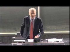 Meet the Nobel Laureate Nader Wants Janet Yellen to Talk To